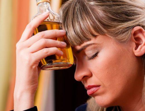 Perché l'alcol è una sostanza potenzialmente tossica?