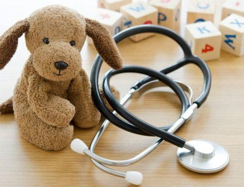 Il pediatra e la sindrome feto-alcolica