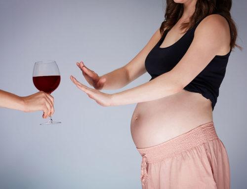 Perché evitare l'uso di alcol in gravidanza?