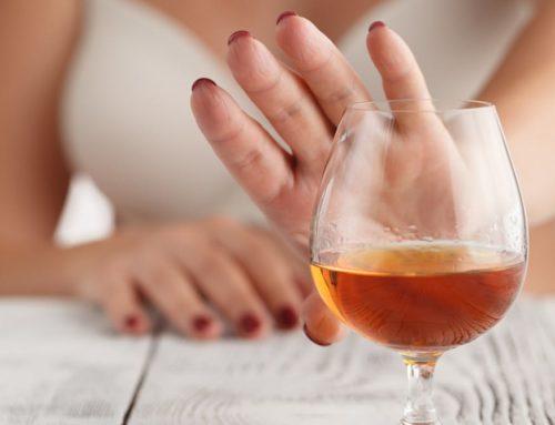 Gli effetti dannosi dell'alcol sono gli stessi per tutta la gravidanza?