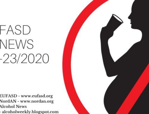 FASD NEWS – 23/2020
