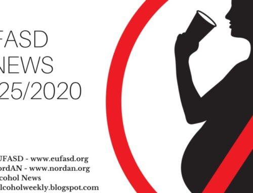 FASD NEWS – 25/2020