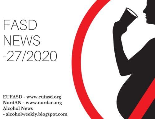 FASD NEWS – 27/2020