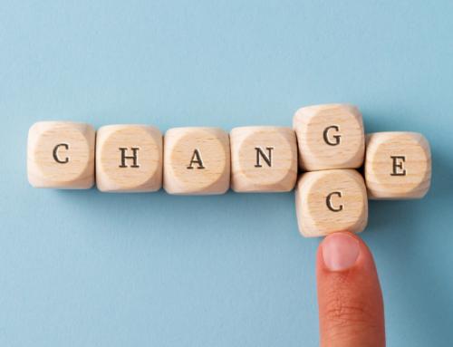 Perchè è difficile cambiare attività