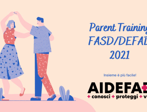 Parent Training 2021