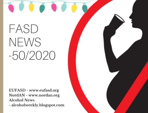 FASD NEWS – 50/2020