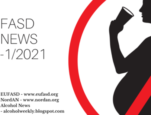 FASD NEWS – 1/2021