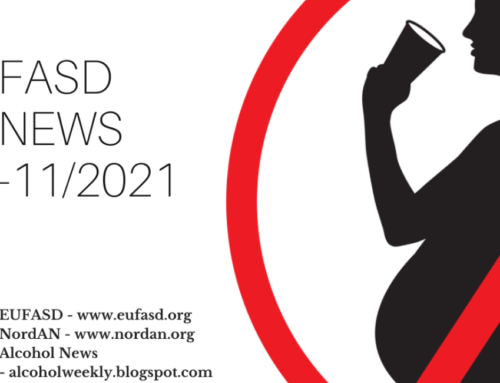 FASD NEWS – 11/2021