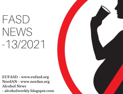 FASD NEWS – 13/2021