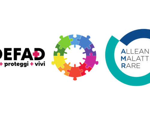 AIDEFAD aderisce all'Alleanza Malattie Rare