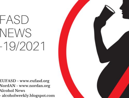 FASD NEWS – 19/2021