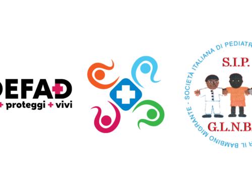 Nasce la collaborazione tra AIDEFAD e GLNBM
